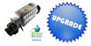 IntelliChlor® Salt Chlorine Generator